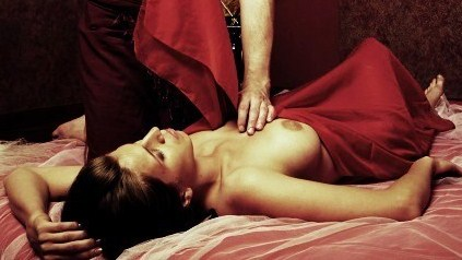 Tantric BDSM Massages