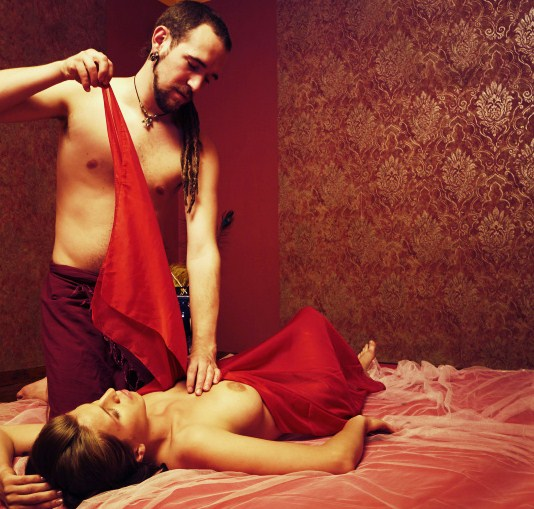 Tantric Massages